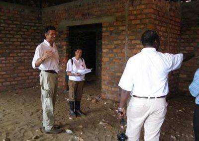 mmia-bangui-poliambulatorio-Interno poliambulatorio Ago. 2008