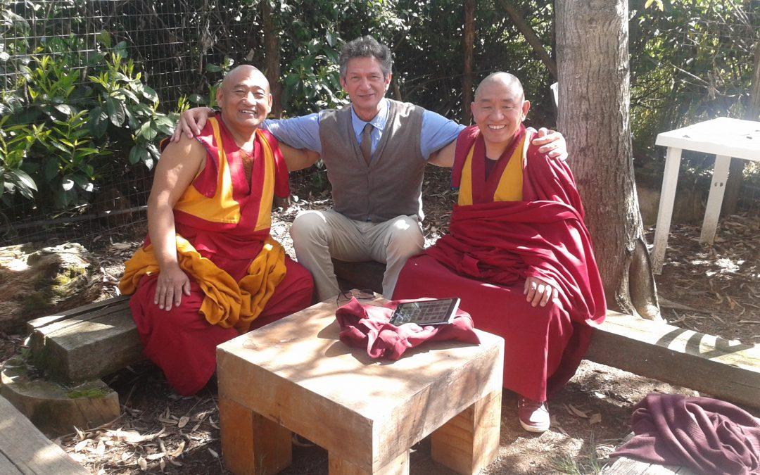 2014/2017 – Progetto Bhutan