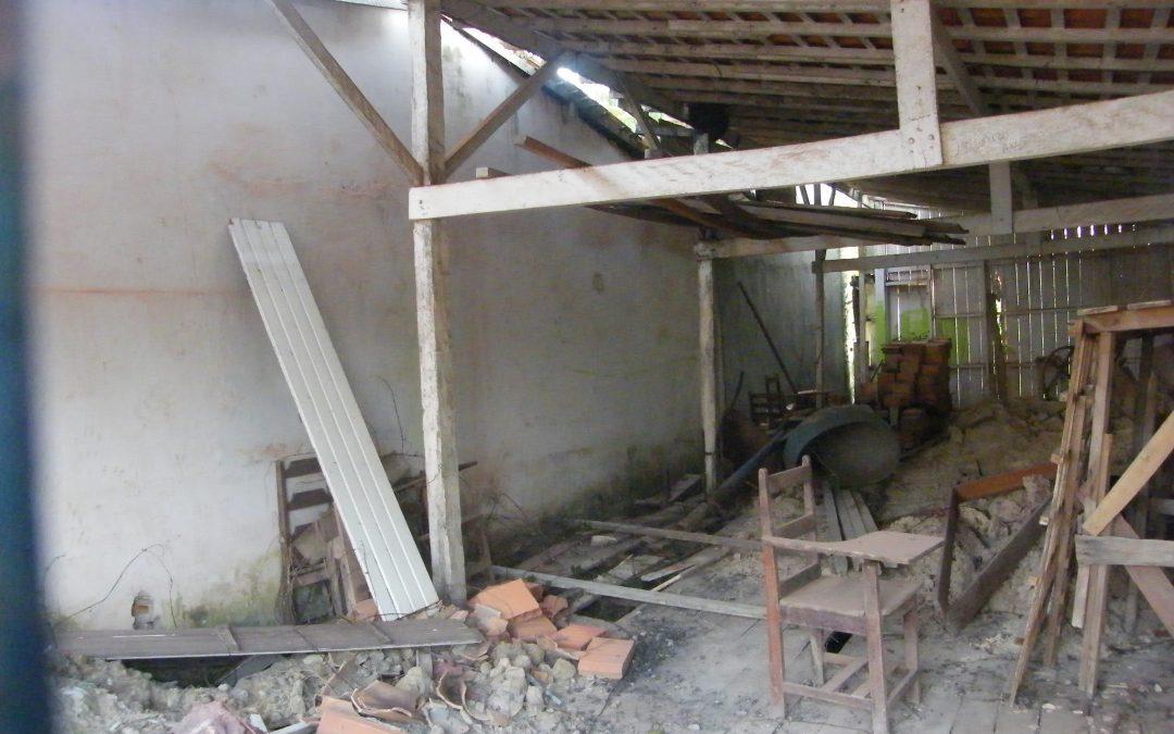 """2013 – Progetto """"Scuola d'informatica"""" ad Abaetetuba (Amazzonia)"""