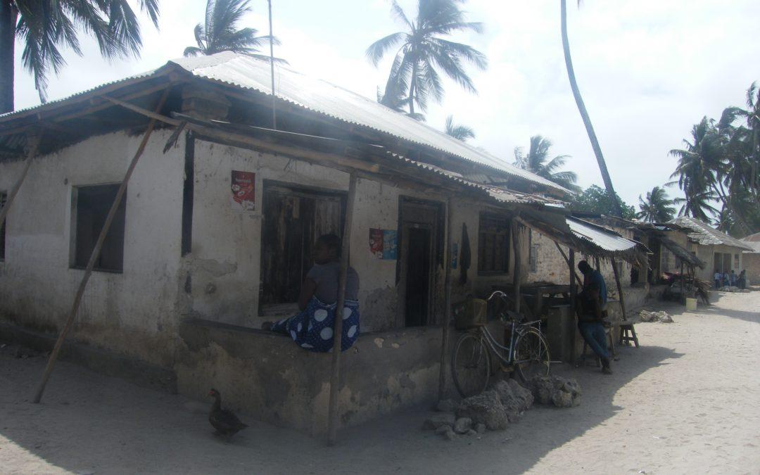 2012/2017 – Progetto Zanzibar