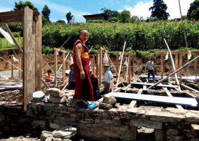 foto Bhutan genn. '16 x locandina